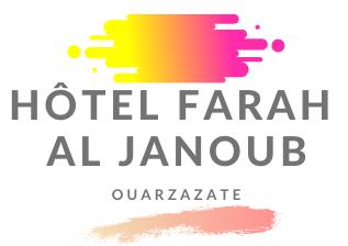 Hôtel Farah Al Janoub- Ouarzazate Hôtel