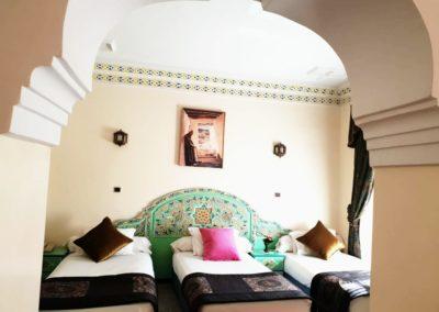 chambretriplehotel farah Al Janoub