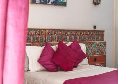 chambre simple hotel farah Al Janoub