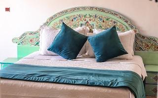 chambre simple standard hotel Farah Al Janoub